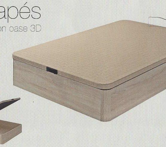 Canape Arcón madera T1531