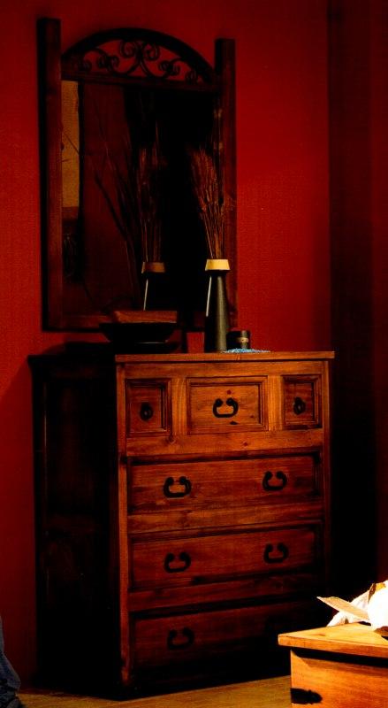 comoda madera nicaragua