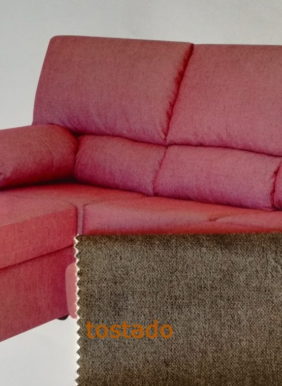 SALAMANCA SOFA CHAISS LONG  REVERSIBLE