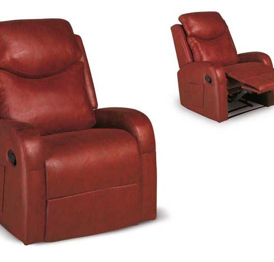 sillón reno