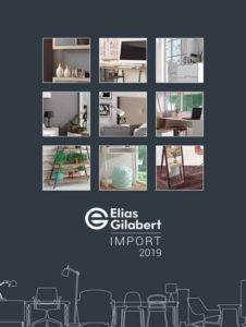 Catálogo Import 2019