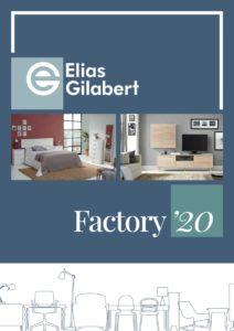 Lee más sobre el artículo Catalogo Factory 20