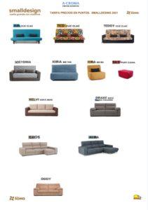 Lee más sobre el artículo Smalldesign catálogo
