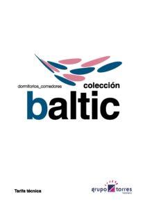 Tarifa Técnica Baltic